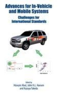 Advances for In-Vehicle and Mobile Systems