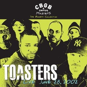 CBGB Omfug Masters: Live June 28,2
