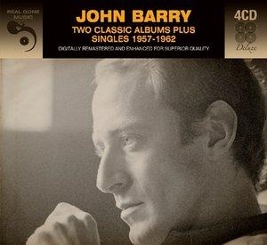 2 Classic Albums Plus Singles 1952-1962