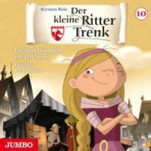 Der Kleine Ritter Trenk.Hörspiel Folge 10