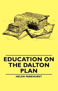 Education on the Dalton Plan