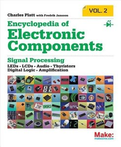 Encyclopedia of Electronic Components: Volume 2