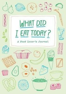 What Did I Eat Today?