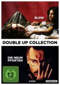Blow & Die neun Pforten. Double Up Collection