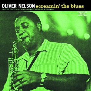 Screamin' The Blues (Back To Black Limited .Edt.)
