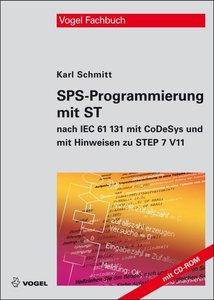 Schmitt, K: SPS-Programmierung mit ST