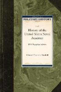 History of the United States Naval Acade