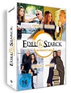 Edel & Starck-Komplettbox 1-4