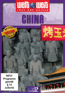China - mit Bonusfilm Thailand
