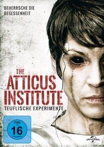 The Atticus Institute-Teuflische Exper