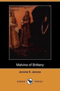 MALVINA OF BRITTANY (DODO PRES