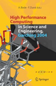 High Performance Computing in Science and Engineering, Garching