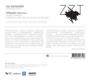 Concerti RV 194/235/403/420/+