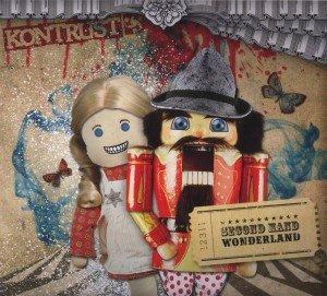 Second Hand Wonderland (Ltd. Digipak)