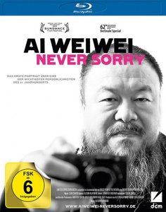 Ai Weiwei: Never Sorry (Blu-ray)