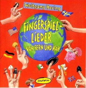 Fingerspiel-lieder Von Fern Und Nah