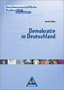 Demokratie in Deutschland. Klasse 11. Nordrhein-Westfalen