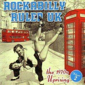 Rockabilly Ruled UK Vol.2