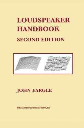 Loudspeaker Handbook - zum Schließen ins Bild klicken