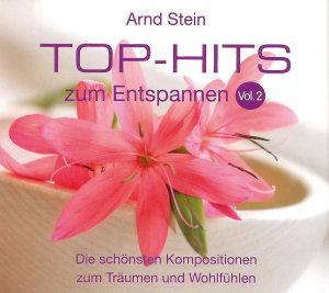 TOP-HITS zum Entspannen,Vol.2