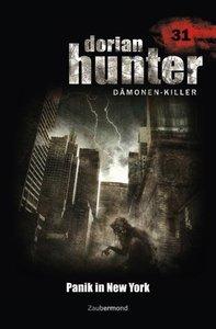 Dorian Hunter 31. Panik in New York