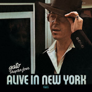 Chapter Four:Alive In New York