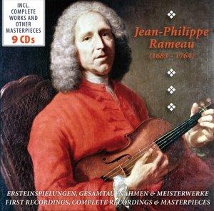 Rameau-Original Albums