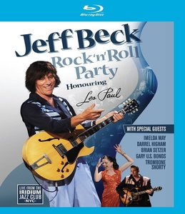 Rock \'n\' Roll Party-Honouring Les Paul (Bluray)