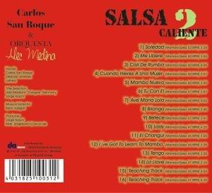 Salsa Caliente 2