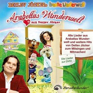 Arabellas Wunderwelt