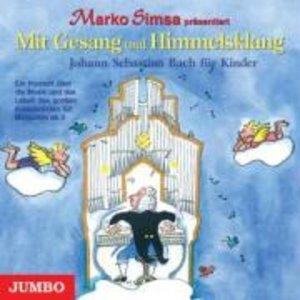 Mit Gesang Und Himmelsklang Johann Sebastian Bach