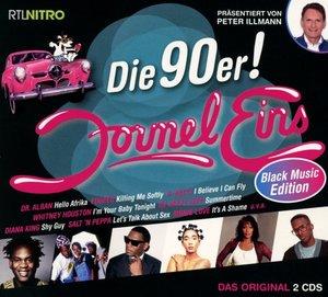 Formel Eins-90er Black Music