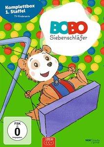 Bobo Siebenschläfer Komplettbox Staffel 1