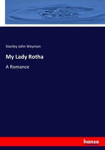 My Lady Rotha