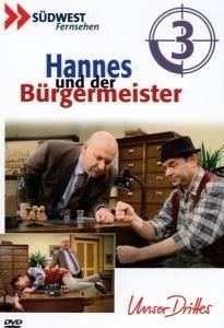 Hannes Und Der Bürgermeister-Folge 3