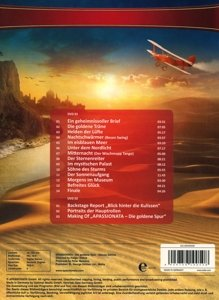 Die Goldene Spur-Europa Tour (Deluxe Edition)