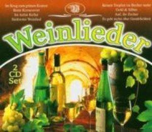 Various: Trink-Und Weinlieder