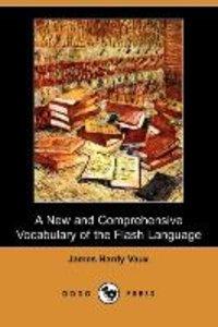 A New and Comprehensive Vocabulary of the Flash Language (Dodo P