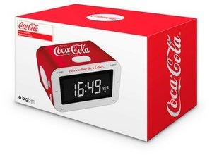 Radiowecker RR30 - Coca Cola®
