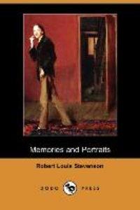 Memories and Portraits (Dodo Press)
