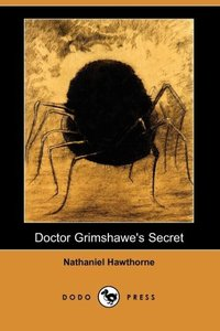 DR GRIMSHAWES SECRET