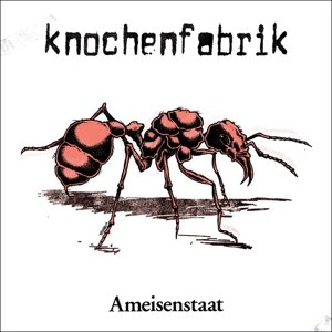 Ameisenstaat (Reisue+Download)