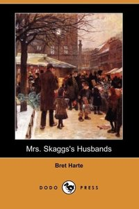 MRS SKAGGSS HUSBANDS (DODO PRE