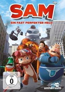 Sam-Ein fast perfekter Held