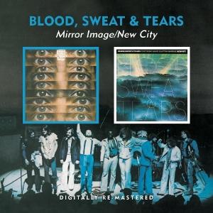 Mirror Image/New City - zum Schließen ins Bild klicken