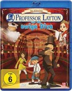 Professor Layton und die ewige Diva