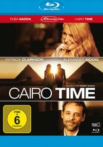 Cairo Time (Blu-ray)