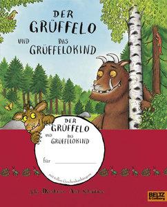 Der Grüffelo und Das Grüffelokind