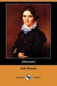 Afterward (Dodo Press)