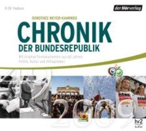 Chronik der Bundesrepublik